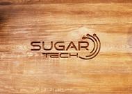 SugarTech Logo - Entry #59