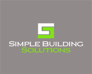 Simple Building Solutions Logo - Entry #104