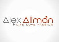 Alex Allman Logo - Entry #58