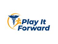 Play It Forward Logo - Entry #51