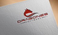 Dragones Software Logo - Entry #197