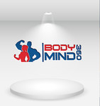 Body Mind 360 Logo - Entry #208