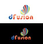 dFusion Logo - Entry #106