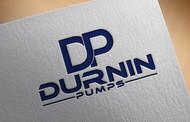 Durnin Pumps Logo - Entry #29