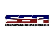Athletic Company Logo - Entry #16