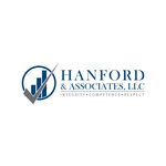 Hanford & Associates, LLC Logo - Entry #480