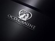 OCD Canine LLC Logo - Entry #77
