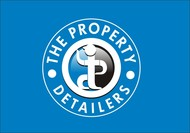 The Property Detailers Logo Design - Entry #105