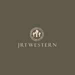 JRT Western Logo - Entry #249