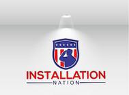 Installation Nation Logo - Entry #32