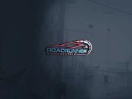 Roadrunner Rentals Logo - Entry #76