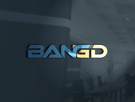 BANGD Logo - Entry #9