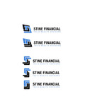 Stine Financial Logo - Entry #59