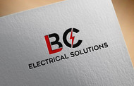 BLC Electrical Solutions Logo - Entry #2