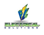 P L Electrical solutions Ltd Logo - Entry #82