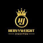 Heavyweight Jiujitsu Logo - Entry #49