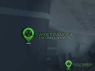 Sweet Pangea Logo - Entry #155