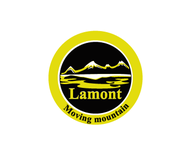 Lamont Logo - Entry #7