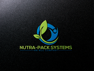 Nutra-Pack Systems Logo - Entry #158