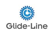 Glide-Line Logo - Entry #28
