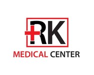 RK medical center Logo - Entry #164