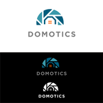 Domotics Logo - Entry #121