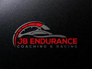 JB Endurance Coaching & Racing Logo - Entry #155