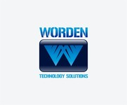 Worden Technology Solutions Logo - Entry #116