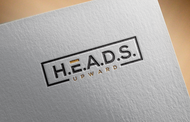 H.E.A.D.S. Upward Logo - Entry #132