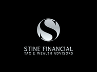 Stine Financial Logo - Entry #113