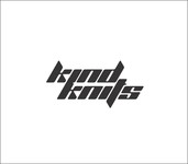 Kind Knits Logo - Entry #9