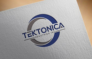 Tektonica Industries Inc Logo - Entry #87