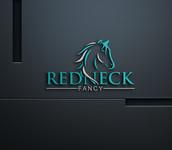 Redneck Fancy Logo - Entry #73
