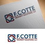 F. Cotte Property Solutions, LLC Logo - Entry #286
