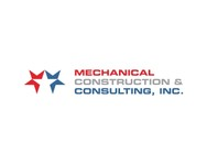 Mechanical Construction & Consulting, Inc. Logo - Entry #195