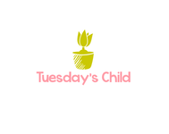 Tuesday's Child Logo - Entry #56