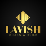 Lavish Design & Build Logo - Entry #120