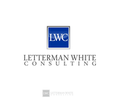 Letterman White Consulting Logo - Entry #1