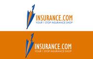 1insurance.com Logo - Entry #19