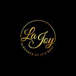 La Joy Logo - Entry #10