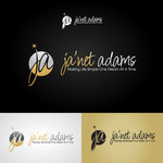 Ja'Net Adams  Logo - Entry #43