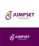 Jumpset Strategies Logo - Entry #281