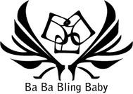 Ba Ba Bling baby Logo - Entry #24