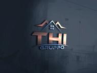 THI group Logo - Entry #181