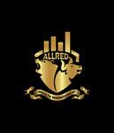 ALLRED WEALTH MANAGEMENT Logo - Entry #618