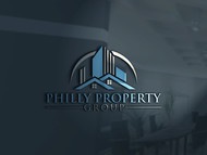 Philly Property Group Logo - Entry #245