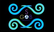GSB Aquatics Logo - Entry #117