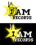 I Am Records Logo - Entry #4