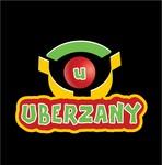 UberZany Logo - Entry #84