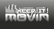 Keep It Movin Logo - Entry #400